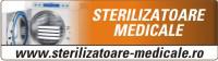 Sterilizatoare Medicale