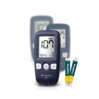 Glucometru SD CodeFree - kit + 50 teste